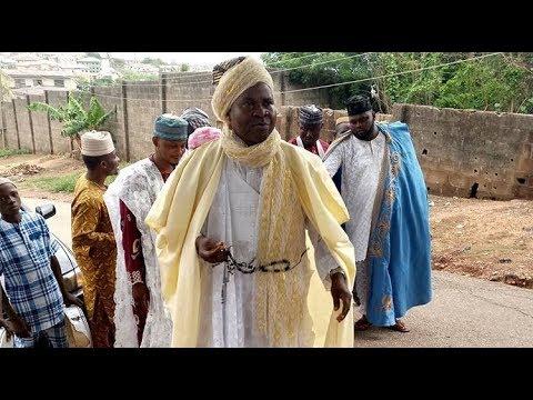 Iyawo Alaji- Latest Yoruba Movie Drama 2018 Starring Odunlade Adekola | Wale Akorede