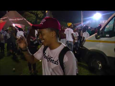 UKZN student fest, mother of all bashes westville campus 08 september 2017 party