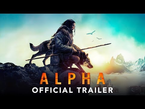 Trailer film Alpha