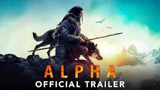 Nonton Alpha   Official Trailer  2  Hd  Film Subtitle Indonesia Streaming Movie Download