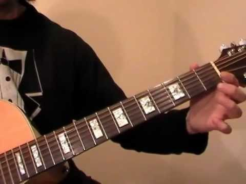 Exotic Scales Guitar Lesson – Spanish Egyptian Scales Phrygian Dominant Harmonic Minor