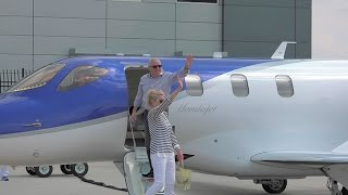 Nonton Customer Shares the Excitement of Owning a HondaJet Film Subtitle Indonesia Streaming Movie Download
