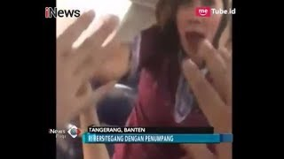 Video Pramugari Lion Air Bersitegang dengan Penumpang  di Pesawat - iNews Pagi 29/11 MP3, 3GP, MP4, WEBM, AVI, FLV Maret 2019