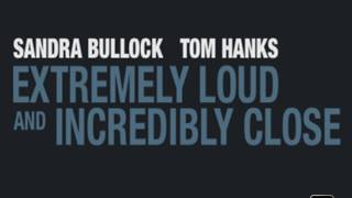 Extremely Loud&Incredibly Close - Trailer