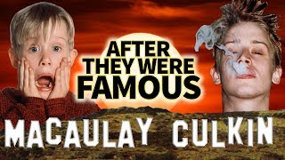 Video MACAULAY CULKIN | AFTER They Were Famous | UPDATED | Home Alone MP3, 3GP, MP4, WEBM, AVI, FLV Mei 2018