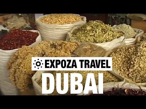 Dubai Travel Video Guide