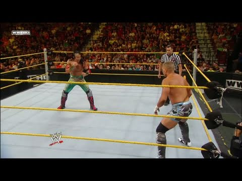 0 Full Video: WWE NXT   7/12/2011