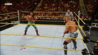 Nonton Wwe Nxt   July 12  2011 Film Subtitle Indonesia Streaming Movie Download