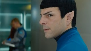 Nonton Star Trek Beyond - Its Me, Not You | official FIRST LOOK clip (2016) Spock & Uhura Film Subtitle Indonesia Streaming Movie Download
