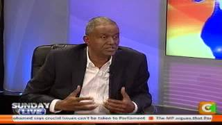 Sunday Live Interview With Yusuf Hassan - Kamukunji MP