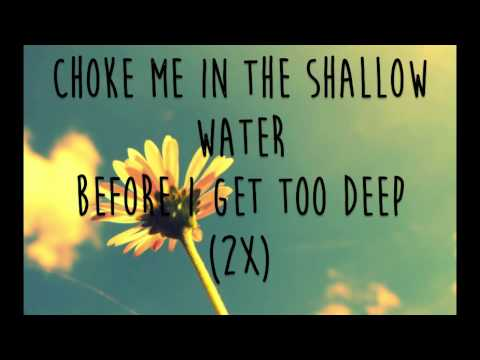 Edie Brickell & New Bohemians - What I Am Lyrics (видео)
