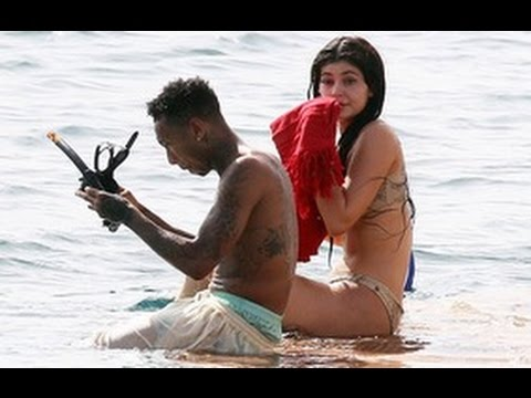 Kylie Jenner's Shocking Reaction To Tyga's New Explicit Song 'Stimulated'
