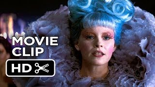 The Hunger Games: Catching Fire - Movie Clip