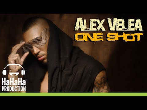 Alex Velea – One Shot