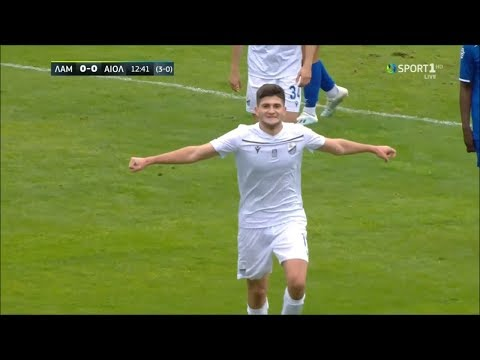 Video - Κύπελλο Ελλάδος ποδοσφαίρου: Νίκες για Παναθηναϊκό, Λαμία και Βόλο
