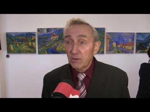 TVS: Strážnice - Salón Františka Cundrly byl v pořadí už pátý