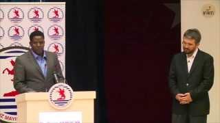 Somali İslam Gençliği - İhsan Şenocak