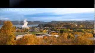 Corner Brook (NL) Canada  City pictures : Corner Brook Newfoundland