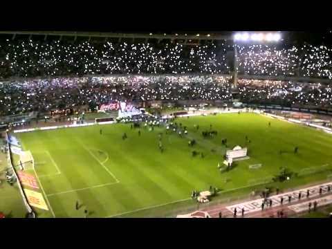 Palo palo bonito - RIVER CAMPEON 2014 - Los Borrachos del Tablón - River Plate