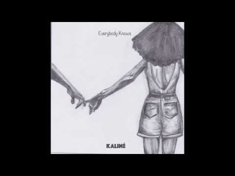 "Kaliné -  Everybody Knows (audio - From ""the Fires Of Red"" Album)"