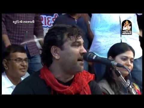 Video Kirtidan Gadhvi, Urvashi Radadiya | Valsad Live | Bhavya Lok Dayro 2016 | Mathura Ma Vagi Morli - 8 download in MP3, 3GP, MP4, WEBM, AVI, FLV January 2017