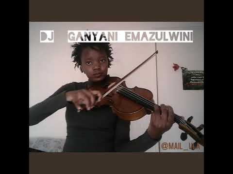 Emazulwini (cover) Dj Ganyani ft Nomcebo || Black Motion || The family Gathering
