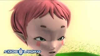 Video CODE LYOKO - EP08 - End of take MP3, 3GP, MP4, WEBM, AVI, FLV Juni 2018