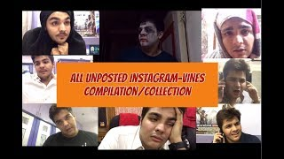 Video Ashish Chanchlani vines - All unposted INSTAGRAM vines compilation/collection MP3, 3GP, MP4, WEBM, AVI, FLV April 2018