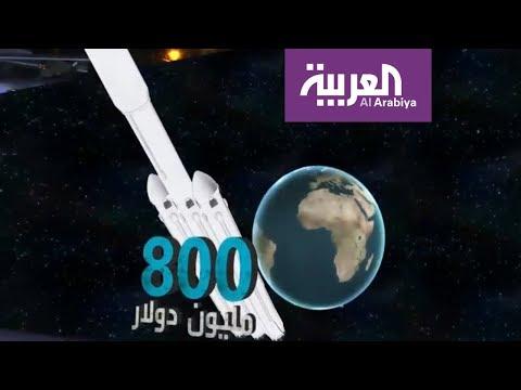 العرب اليوم - شاهد: خطة لحماية الأرض من الكويكيبات