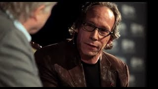 The Place with Michael Camp and Dr. Lawrence Krauss