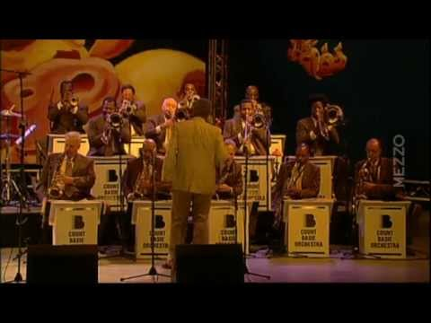 Count Basie Big Band – Moten Swing