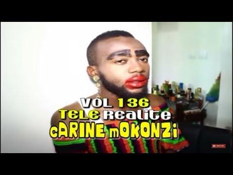 Télé Réalité Carine Mokonzi Maman Émili Entre La Vie Ou La Mort Dossier Héritier Ekomeli Ye Ngayi