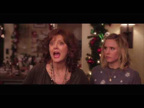 A Bad Moms Christmas - Gag Reel Part 2 - Own It Now On Digital & 2/6 On Blu-ray & DVD