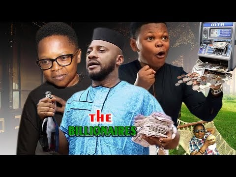 The Billionaires Season 1 - Movies 2018 | Latest Nollywood Movies 2018 | Family movie