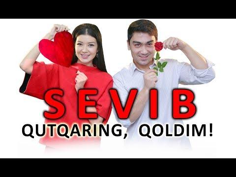 Qutqaring, sevib qoldim! (uzbek kino)   Қутқаринг, севиб қолдим! (узбек кино)