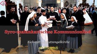 Syro-malankarisches Kommunionlied