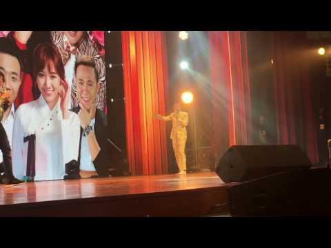 Hài Trấn Thành Anh Đức live show Đàm Vĩnh Hưng 2017