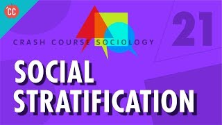 How do different societies establish a social hierarchy? Today we're starting our unit on social stratification, starting with four basic principles of a sociological understanding of stratification. We'll explain open and closed systems of stratification and explore examples of different kinds of stratification systems, including caste systems and class systems.Crash Course is made with Adobe Creative Cloud. Get a free trial here: https://www.adobe.com/creativecloud.html***Crash Course is on Patreon! You can support us directly by signing up at http://www.patreon.com/crashcourseThanks to the following Patrons for their generous monthly contributions that help keep Crash Course free for everyone forever:Mark, Les Aker, Bob Kunz, Mark Austin, William McGraw, Jeffrey Thompson, Ruth Perez, Jason A Saslow, D.A. Noe, Shawn Arnold, Eric Prestemon, Malcolm Callis, Advait Shinde, Rachel Bright, Khaled El Shalakany, Ian Dundore, Tim Curwick, Ken Penttinen, Dominic Dos Santos, Indika Siriwardena, Caleb Weeks, Kathrin Janßen, Nathan Taylor, Andrei Krishkevich, Brian Thomas Gossett, Chris Peters, Kathy & Tim Philip, Mayumi Maeda, Eric Kitchen, SR Foxley, Tom Trval, Cami Wilson, Moritz Schmidt, Jessica Wode, Daniel Baulig, Jirat --Want to find Crash Course elsewhere on the internet?Facebook - http://www.facebook.com/YouTubeCrashCourseTwitter - http://www.twitter.com/TheCrashCourseTumblr - http://thecrashcourse.tumblr.com Support Crash Course on Patreon: http://patreon.com/crashcourseCC Kids: http://www.youtube.com/crashcoursekids