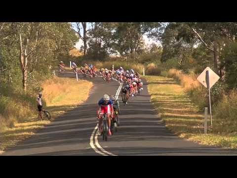 FKG Tour of Toowoomba stage four