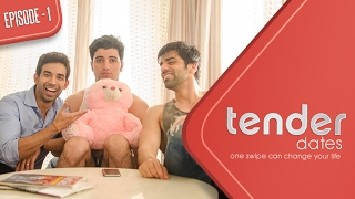 Video Tender Dates   S01E01   New Web Series India 2017   One Swipe Can Change Your Life   The Big Shark MP3, 3GP, MP4, WEBM, AVI, FLV Oktober 2017
