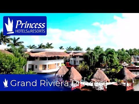 Grand Riviera Princess - Riviera Maya, México