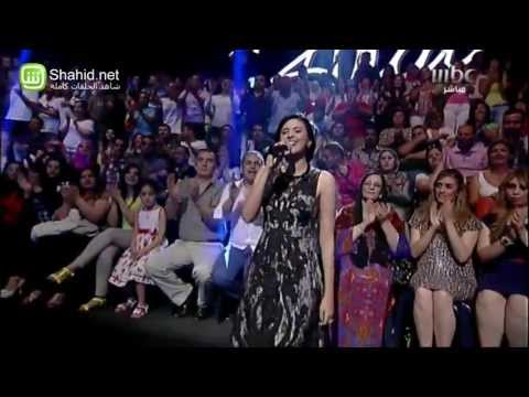 Arab Idol – النتائج – سلمى رشيد و زياد خوري