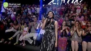 Arab Idol -النتائج - سلمى رشيد وزياد خوري