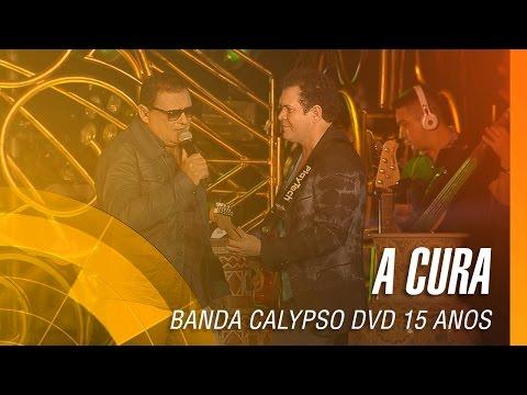 Banda Calypso e Marcelo Wall - A cura