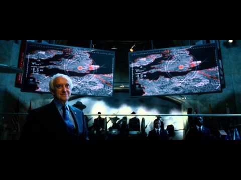 G.I. Joe: Retaliation - Project Zeus's Demonstration