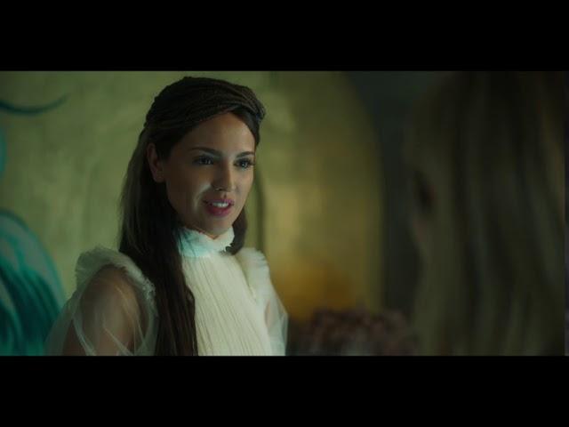 Anteprima Immagine Trailer Paradise Hills, trailer del film fantasy di Alice Waddington