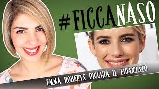 Video Emma Roberts, la nipote di Julia Roberts che ha picchiato il fidanzato! #Ficcanaso MP3, 3GP, MP4, WEBM, AVI, FLV Juni 2017