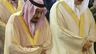 Video FULL- Raja Salman Shalat di Masjid Istiqlal & Berikan Penutup Ka'bah MP3, 3GP, MP4, WEBM, AVI, FLV Oktober 2017