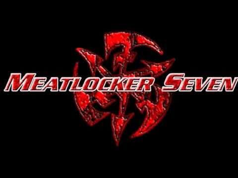 Meatlocker Seven - Vague Impression online metal music video by MEATLOCKER SEVEN