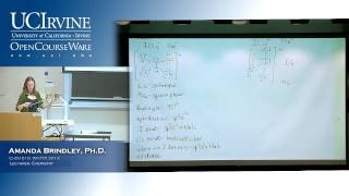 General Chemistry 1A. Lecture 17. Review.